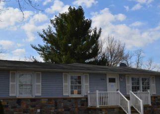 Casa en ejecución hipotecaria in Frederick Condado, MD ID: F3051603