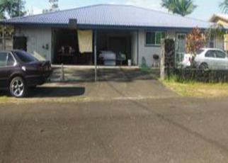 Casa en ejecución hipotecaria in Hawaii Condado, HI ID: F3060412