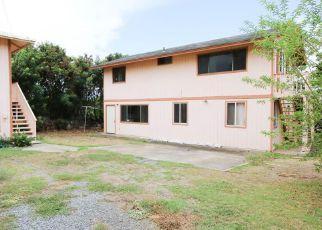 Casa en ejecución hipotecaria in Maui Condado, HI ID: F3060629