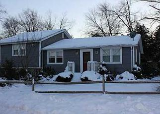 Casa en ejecución hipotecaria in Middlesex Condado, CT ID: F3123521