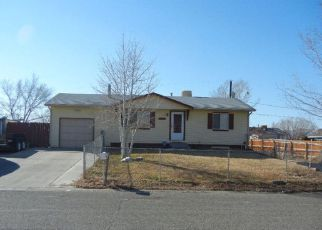 Casa en ejecución hipotecaria in Clifton, CO, 81520,  1/2 WHITE AVE ID: F3160005