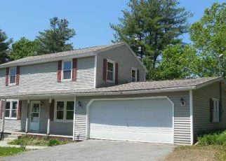 Foreclosure Home in Saratoga Springs, NY, 12866,  PETRIFIED GARDENS RD ID: F3170094