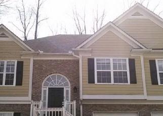Casa en ejecución hipotecaria in Acworth, GA, 30101,  NEWPARK LN NW ID: F3181779
