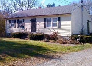 Casa en ejecución hipotecaria in Windham Condado, CT ID: F3217716