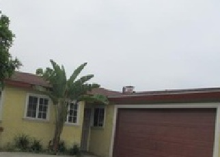 Casa en ejecución hipotecaria in Duarte, CA, 91010,  MARAND ST ID: F3225794