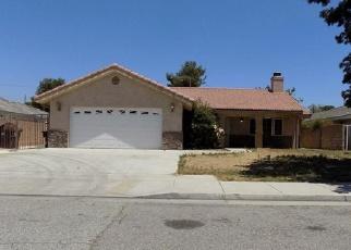 Casa en ejecución hipotecaria in Riverside Condado, CA ID: F3225900