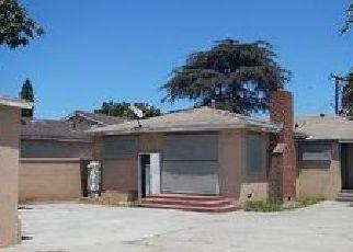 Casa en ejecución hipotecaria in Lynwood, CA, 90262,  ALPINE AVE ID: F3226744