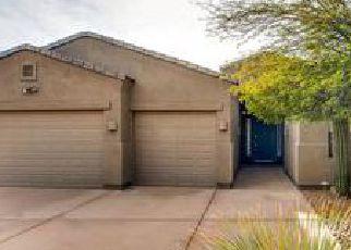 Foreclosure Home in Scottsdale, AZ, 85262,  N 113TH WAY ID: F3228387