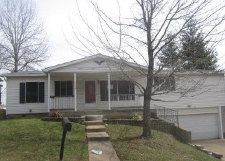 Foreclosure Home in Jefferson county, MO ID: F3269441