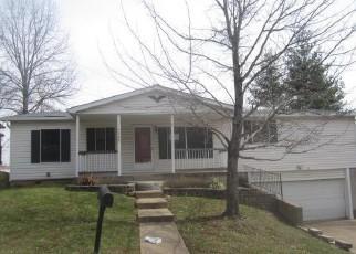 Casa en ejecución hipotecaria in Jefferson Condado, MO ID: F3269441
