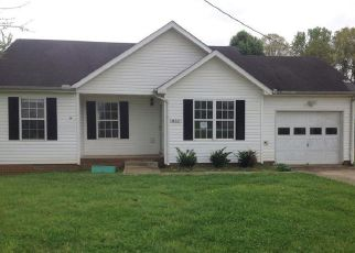 Foreclosure Home in Clarksville, TN, 37042,  CRANKLEN CIR ID: F3277309