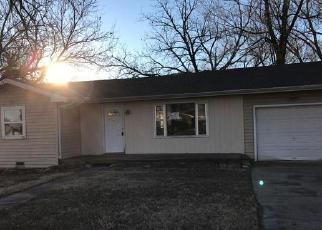 Foreclosure Home in Butler county, KS ID: F3370265