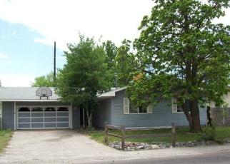 Casa en ejecución hipotecaria in Mesa Condado, CO ID: F3371167