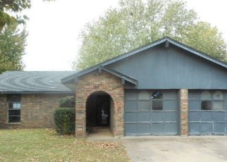Foreclosure Home in Muskogee, OK, 74403,  QUEENS RD ID: F3386900