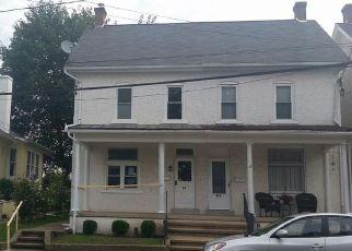 Casa en ejecución hipotecaria in Montgomery Condado, PA ID: F3392692