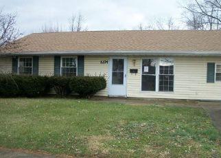 Casa en ejecución hipotecaria in Clark Condado, OH ID: F3395267