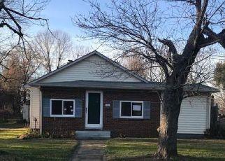 Casa en ejecución hipotecaria in Winston Salem, NC, 27101,  HILDA ST ID: F3396239
