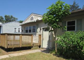 Casa en ejecución hipotecaria in Pleasantville, NJ, 08232,  NEUMARK AVE ID: F3398109