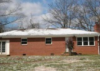 Casa en ejecución hipotecaria in Mcminn Condado, TN ID: F3412315