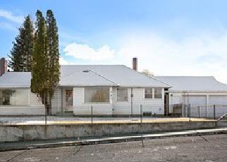 Casa en ejecución hipotecaria in Grant Condado, OR ID: F3413926