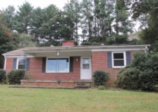 Casa en ejecución hipotecaria in Orange Condado, VA ID: F3417782