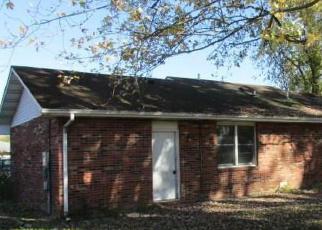 Casa en ejecución hipotecaria in Bartholomew Condado, IN ID: F3430513