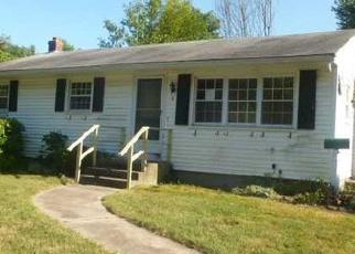 Casa en ejecución hipotecaria in Coventry, RI, 02816,  DAWN LN ID: F3434411
