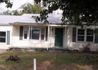 Foreclosure Home in Wichita Falls, TX, 76301,  LUCAS AVE ID: F3437045