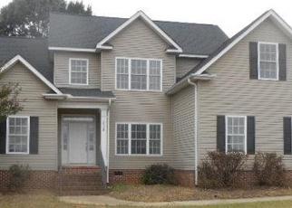 Casa en ejecución hipotecaria in Anderson, SC, 29626,  COUNTRY MDWS ID: F3440058