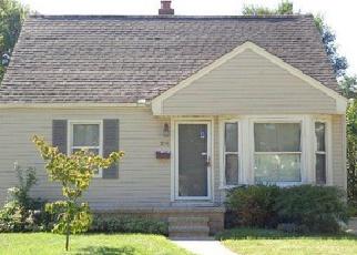 Casa en ejecución hipotecaria in Oakland Condado, MI ID: F3446350