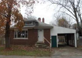 Casa en ejecución hipotecaria in Gary, IN, 46409,  KENTUCKY ST ID: F3449252