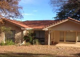 Casa en ejecución hipotecaria in Llano Condado, TX ID: F3478169