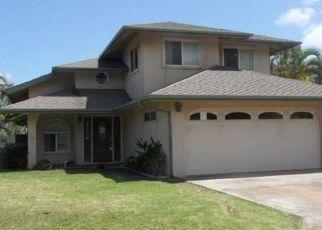 Casa en ejecución hipotecaria in Maui Condado, HI ID: F3521887