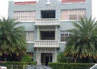 Casa en ejecución hipotecaria in Miami Beach, FL, 33139,  WEST AVE ID: F3522959