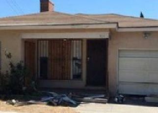 Casa en ejecución hipotecaria in Los Angeles Condado, CA ID: F3539659