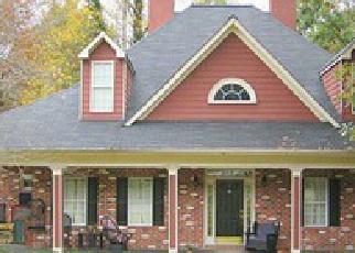 Casa en ejecución hipotecaria in Cherokee Condado, GA ID: F3556327