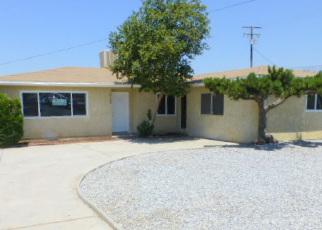 Casa en ejecución hipotecaria in San Bernardino Condado, CA ID: F3563770