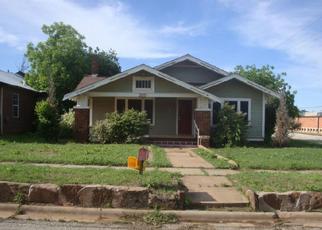 Casa en ejecución hipotecaria in Wichita Condado, TX ID: F3564584