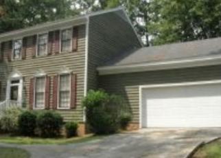 Casa en ejecución hipotecaria in Columbia Condado, GA ID: F3567022