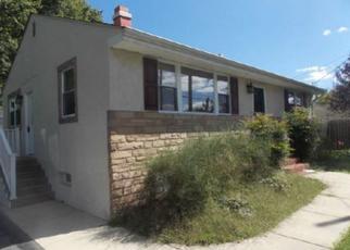 Foreclosure Home in New Castle county, DE ID: F3567528