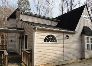 Casa en ejecución hipotecaria in Oconee Condado, SC ID: F3576859