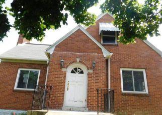Casa en ejecución hipotecaria in Greene Condado, PA ID: F3577148