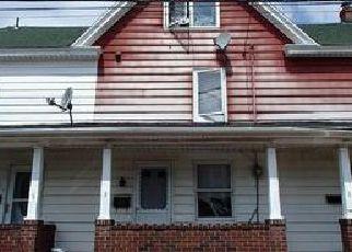 Casa en ejecución hipotecaria in Hazleton, PA, 18201,  W 11TH ST ID: F3577981