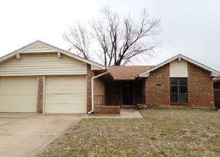 Casa en ejecución hipotecaria in Edmond, OK, 73003,  PARKHURST TER ID: F3579494