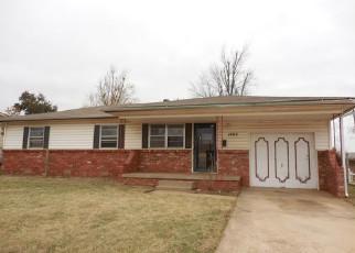 Casa en ejecución hipotecaria in Canadian Condado, OK ID: F3579629