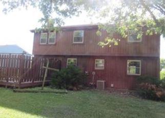 Casa en ejecución hipotecaria in Madison Condado, OH ID: F3579829