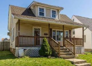 Casa en ejecución hipotecaria in Fairfield Condado, OH ID: F3580531