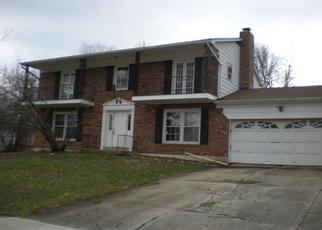 Casa en ejecución hipotecaria in Fairfield, OH, 45014,  DOW CT ID: F3581172