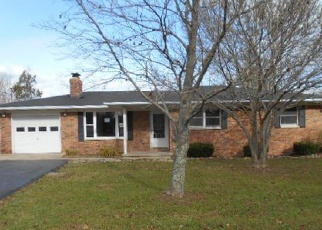 Foreclosure Home in Brown county, OH ID: F3581268