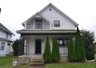 Casa en ejecución hipotecaria in Madison Condado, OH ID: F3581364